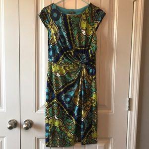Roz&Ali Classy and Elegant Dress
